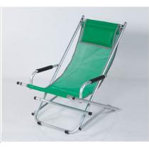 Sallanır Şezlong Koltuk Katlanır Şezlong Plaj Sandalyesi