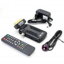 Technobox Gold Q7 Uydu Alıcısı 4000 Kanal Uydu Alıcısı