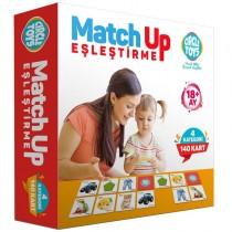 Eşleştirme Kartları Match Up Eğitici Geliştirici Oyun Eşleme Kart