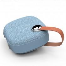 Yulubu Yeni X22 Kumaş Taşınabilir Bluetooth Hoparlör Kablosuz