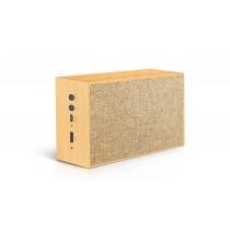 Nogo dimethoate H6 portatif  Wireless Bluetooth Ahşap Speaker