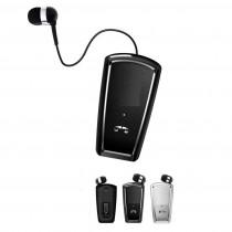 Kingboss FV-3 Çift Telefon Destekli Makaralı Bluetooth Kulaklık