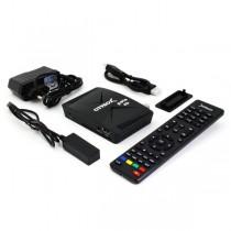 Citybox Polo Hd 1080P Mini Uydu Alıcısı 5000 Kanal Uydu Alıcısı