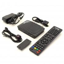 Micra Turbo Full Hd Mini Uydu Alıcısı 5000 Kanal Kapasiteli TKG