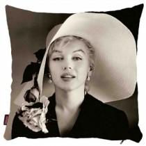Marilyn Monroe Popart Yastık