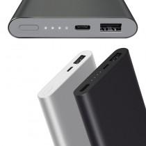 Xiaomi Plm02zm 10.000mah Powerbank SİYAH
