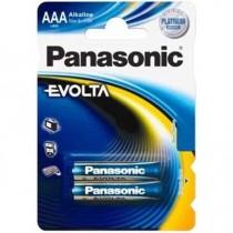 Panasonic Evolta 1.5V İnce Kalem Pil 2li