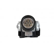 7 Ledli Pilli Kafa Lambası Watton Wt-041
