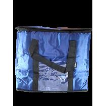 Mavi 32 Litre Termos Çanta Araç Soğutucu Plaj Piknik Çantası