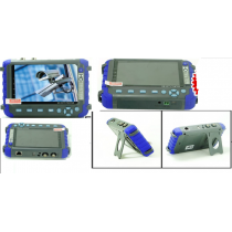 Ahd Tvı Cvı Kamera Test Cihazı Cvbs+Ahd Kamera Video Testi