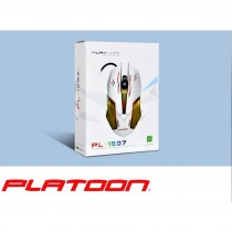PLATOON PL-1507 1.600 DPİ Kutulu Oyun Mouse Game Mouse FARE
