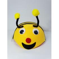 Çocuk Arı Şapkası Arı Başlığı Parti Kostüm