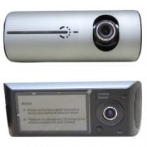 Navigold R300 GPS'li Full HD Çift Kameralı Araç Dvr Kamera Seti