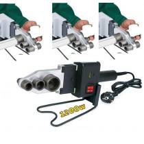 SGS 345 DELUX PPRC Boru Kaynak Makinesi 1200 Watt