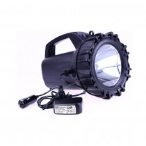 Blackwatton Wt-400 Şarjlı 50 W Projektör El Feneri Kamp lamba