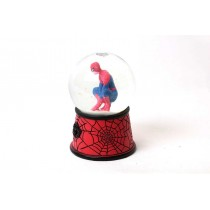 Kar Küresi Ortaboy Spiderman OyuncAak  Kar Küresi