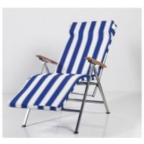 Katlanır Yatarlı Şezlong Koltuk Yatak Plaj Sandalye Şezlong