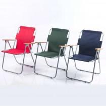 Katlanabilir Kamp Sandalyesi Piknik Sandalyesi Bahçe Plaj Koltuğu
