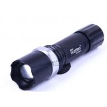 Blackwatton Wt-095 Zoomlu EL Feneri