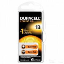 DURACELL 13 PR48  6 LI PAKET