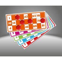 Ks Games Yılbaşı Tombalası 20 Kart