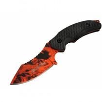Compliance Turuncu Mix Kamp Bıçağı Avcı Bıçağı