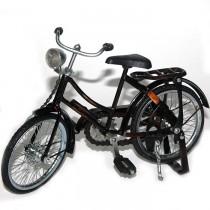 25 CM Metal Bisiklet Dekoratif Hediyelik Bisiklet