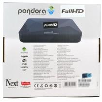 NEXT PANDORA SLİM FULL HD ANDROİD UYDU ALICISI 1080P ALICI