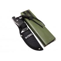 2805 SW Crkt Civet Sw Bk Bıçak -18 cm Kamp Çakı