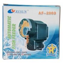 Resun Af-2003 Otomatik Yemleme Makinesi Balık Yem Makinesi