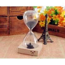 Mıknatıslı Manyetik Kum Saati