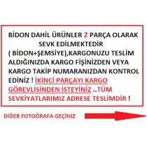 2 mt Gabardin Kumaş Eğilebilir Plaj Şemsiyesi BİDON DAHİL!!!