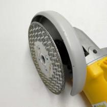 180 mm Elektroliz Elmas Granit Fayans Mermer Kesme Taşlama Kesim