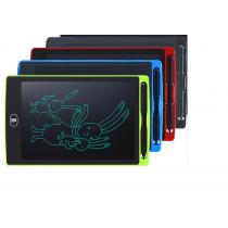 Grafik Digital Çocuk Yazı Tahtası Çizim Tableti LCD 8.5 Inc Ekranlı + Bilgisayar Kalemli