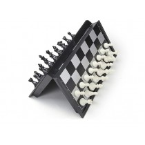 Manyetik Satranç Seti Takımı Mıknatıslı Satranç Seti