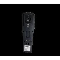 Arm Mıknatıs Şarjlı LED Fener UV Işık Kaçak Tespit Kiti
