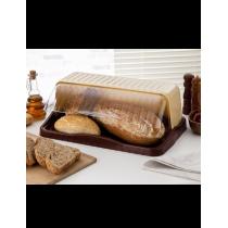 Elite Ekmek Kutusu Kapaklı Ekmek Saklama Kutusu