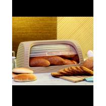 Hasır Ekmek Kutusu Ekmek Saklama Kabı Ekmek Sepeti