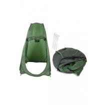 Otomatik Kabin Çadırı Giyinme,Namaz ,Wc,Duş Amaçlı Kullanım 120*120*190